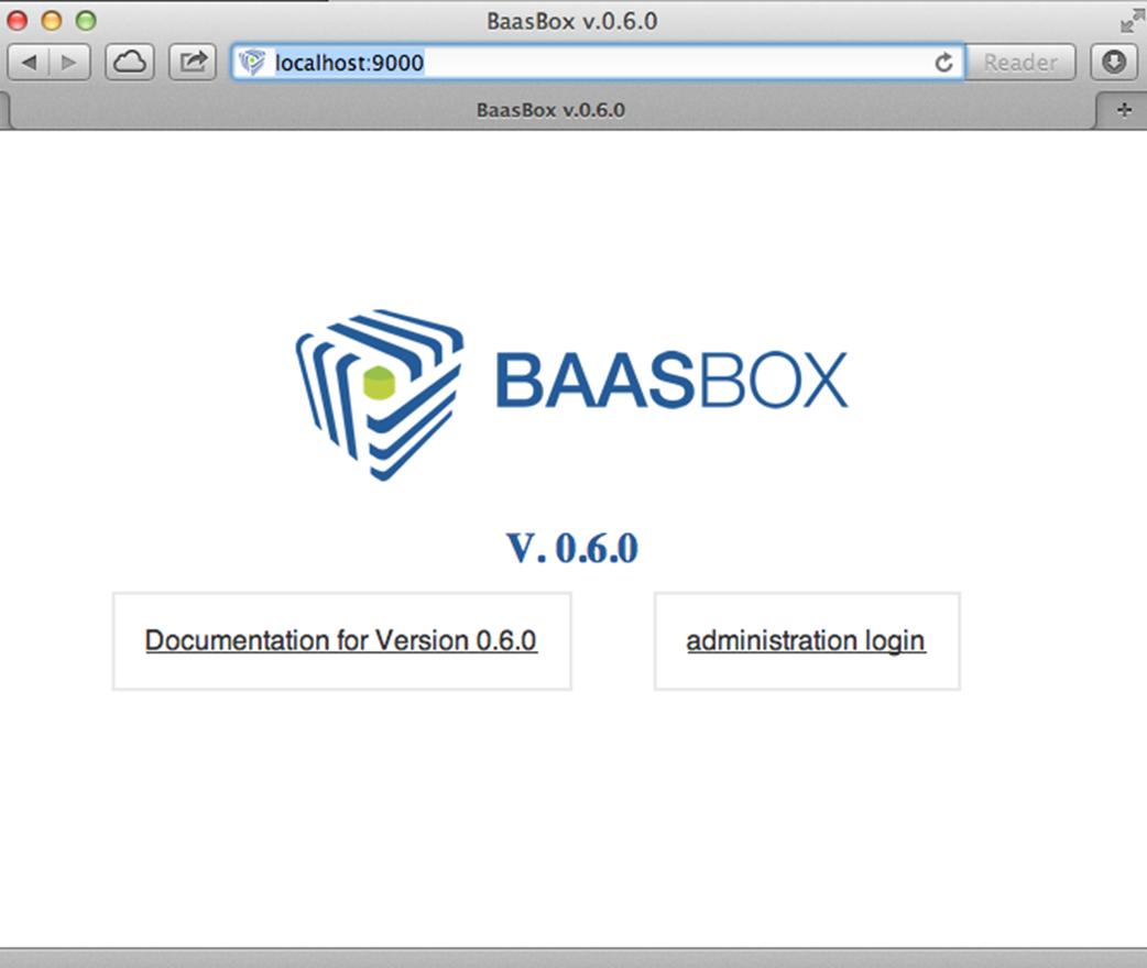 Getting Started iOS — baasbox 0 7 3 documentation